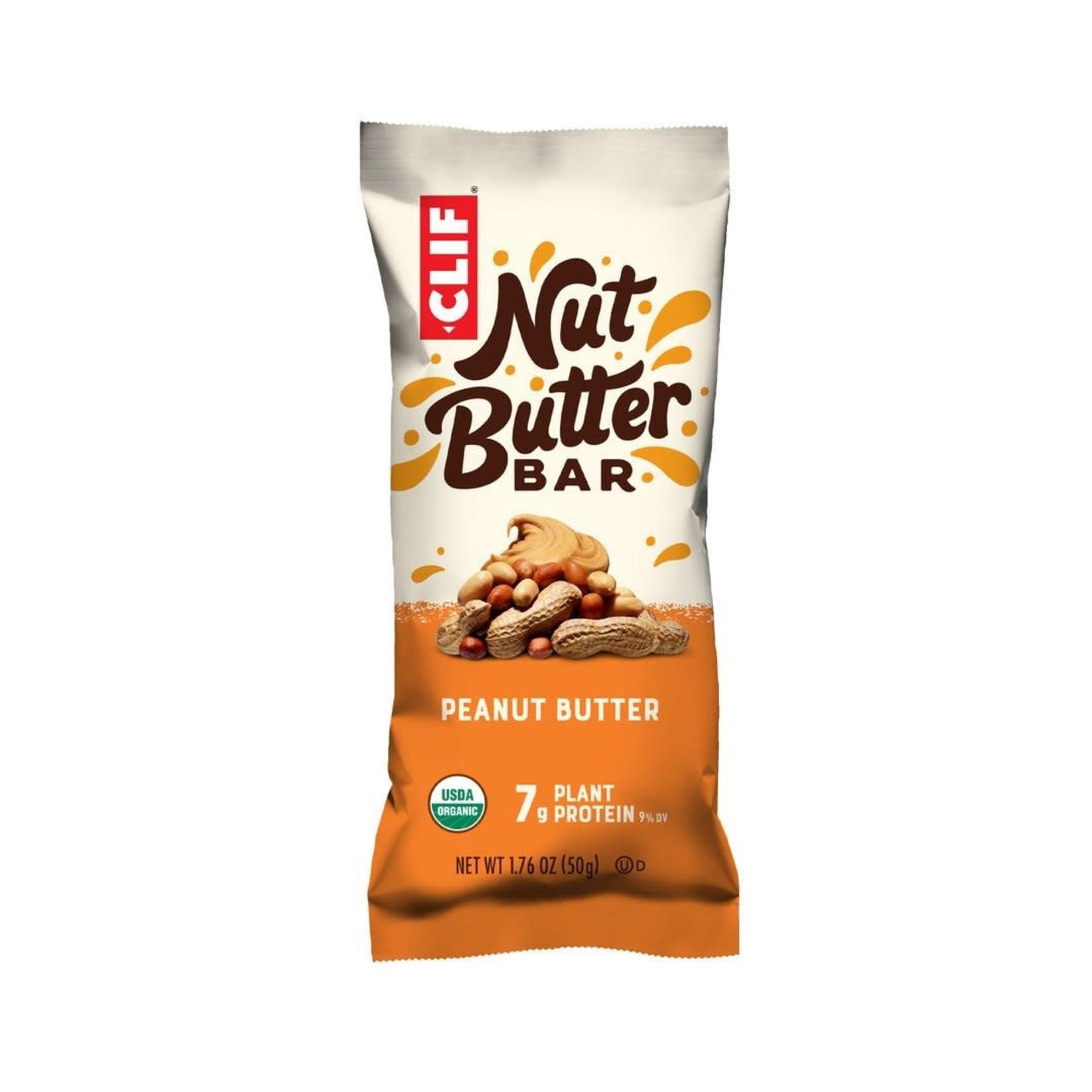 CLIF CLIF - Peanut butter bar