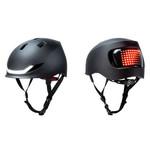 Lumos Lumos - Helme Matrix Black