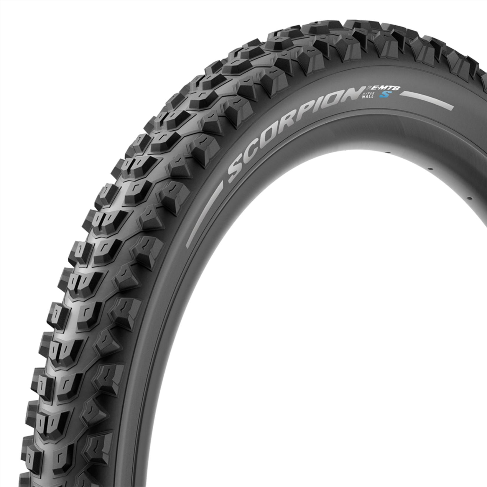 Pirelli Pirelli - Copertone Scorpion E-MTB S 27.5x2.60 Hyperwall