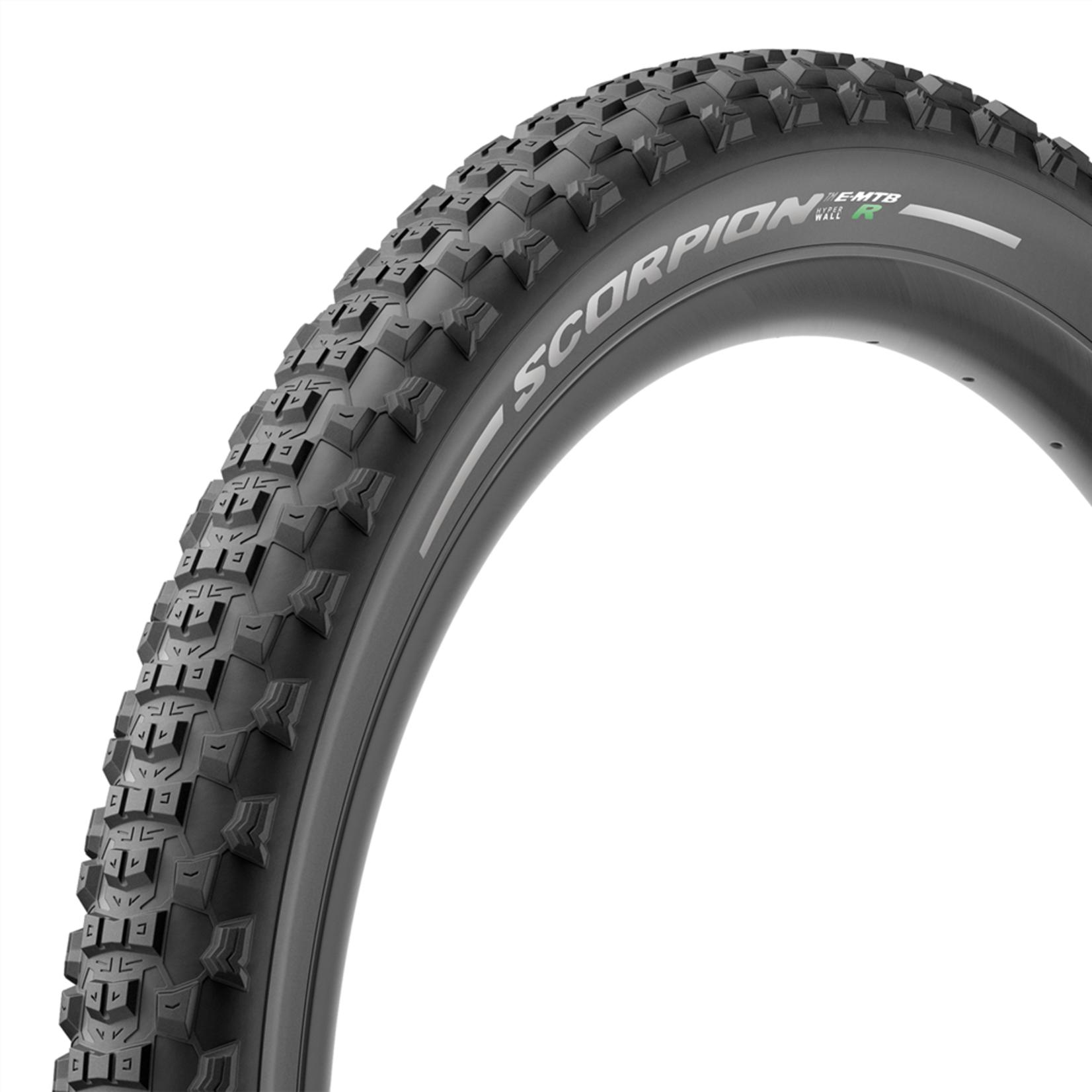 Pirelli Pirelli - Scorpion E-MTB 27.50x2.60 Hyperwall