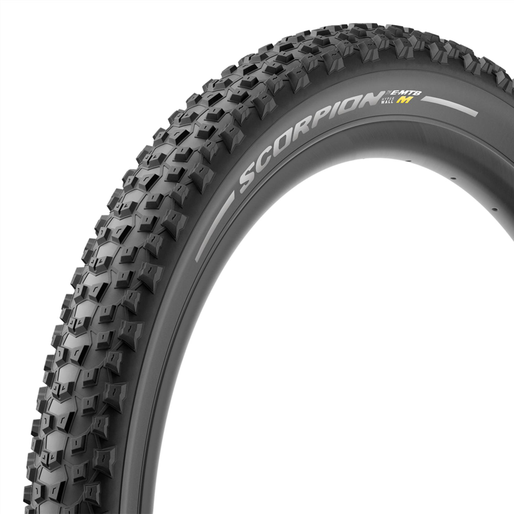 Pirelli Pirelli - Scorpion E-MTB M 27.5x2.60 Hyperwall