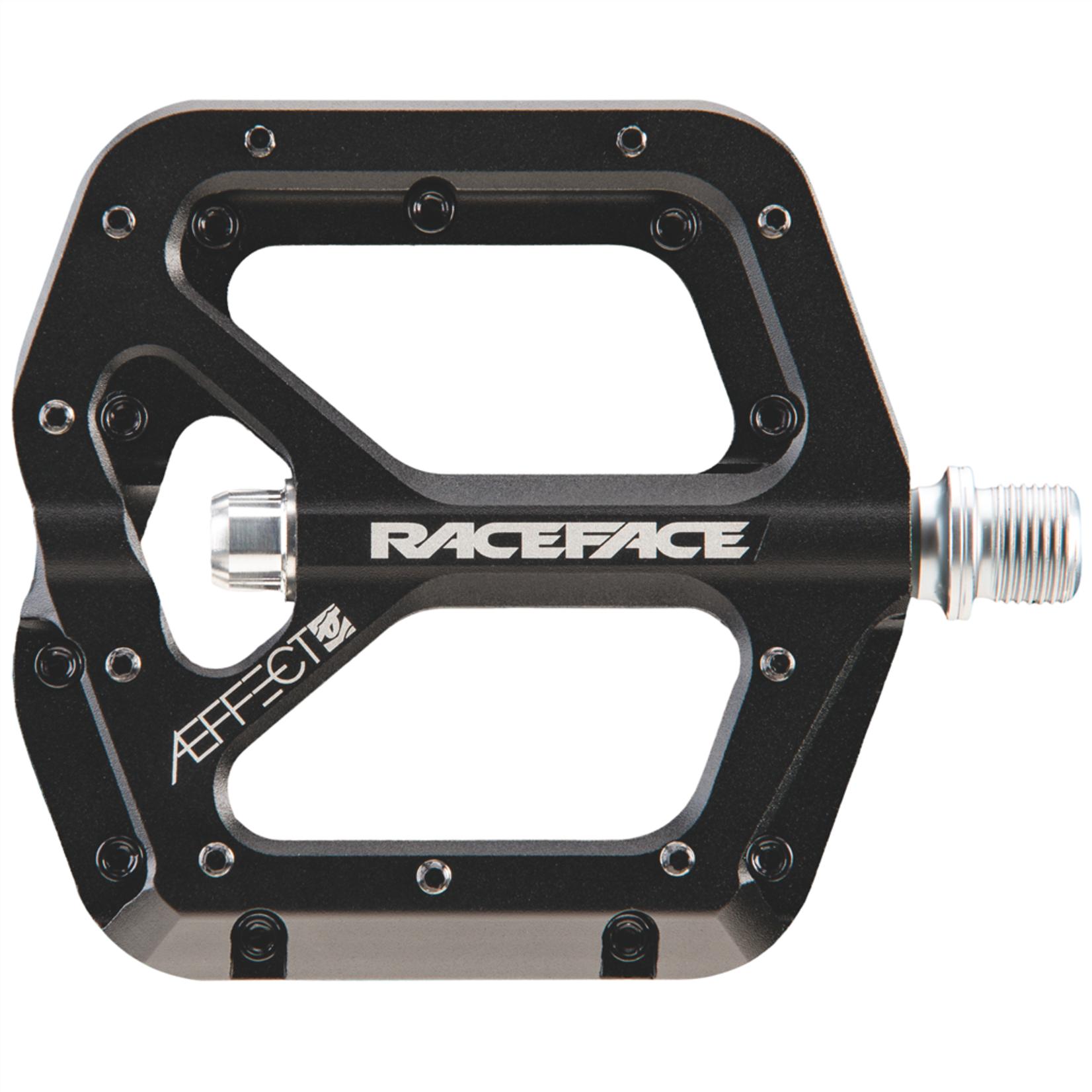 RACEFACE Race Face - Pedali Aeffect Nero