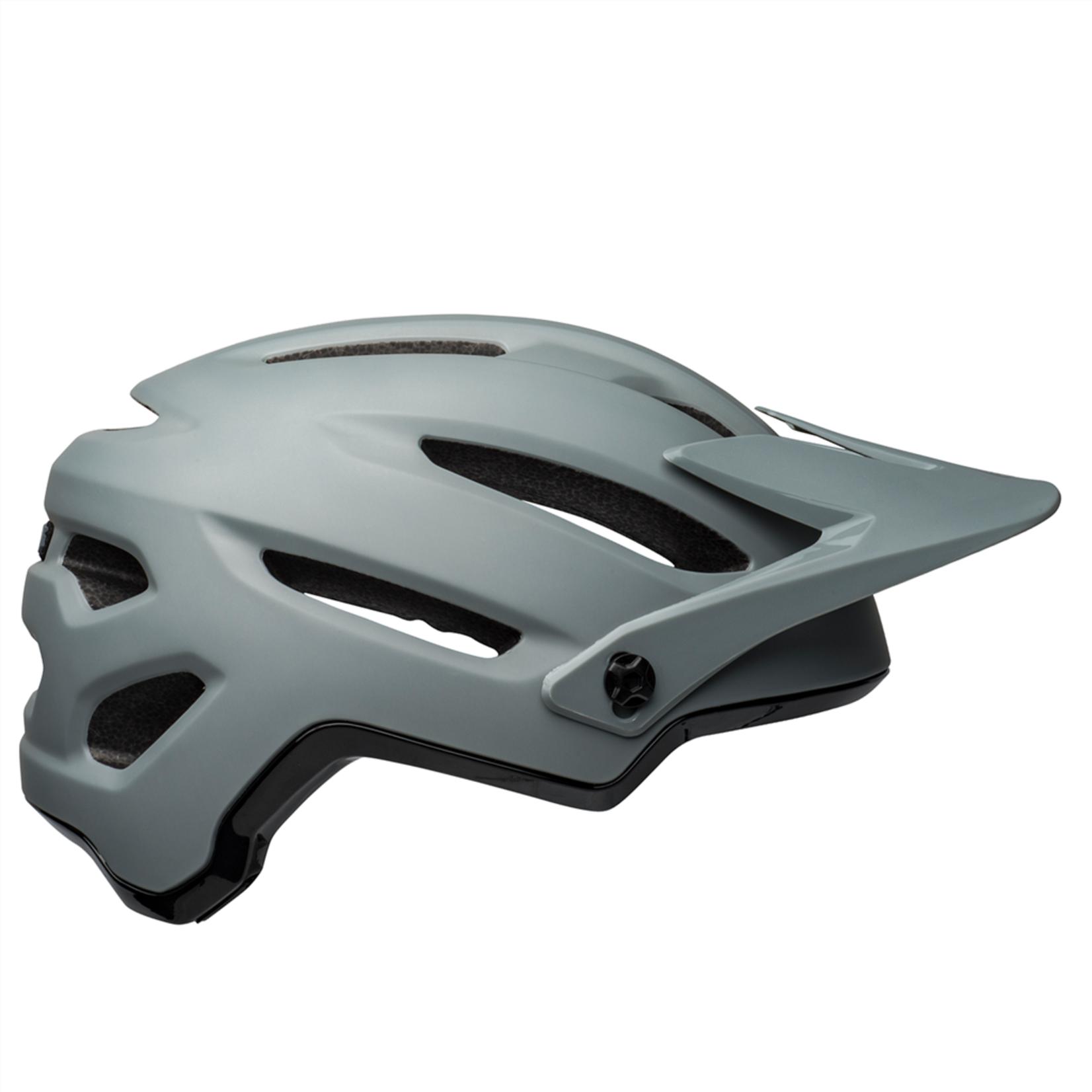 Bell Bell - Helme 4forty MIPS matte/gloss gray/black