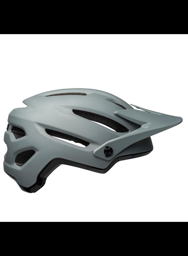 Bell - casco 4forty MIPS matte/gloss gray/black