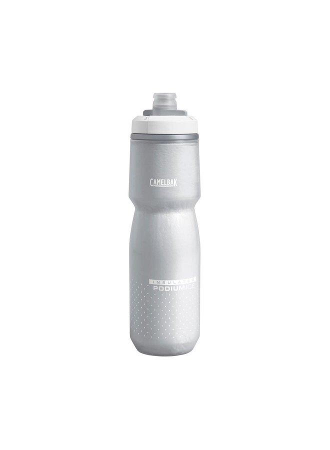 CAMELBAK - borraccia Podium ICE 0.62L - white