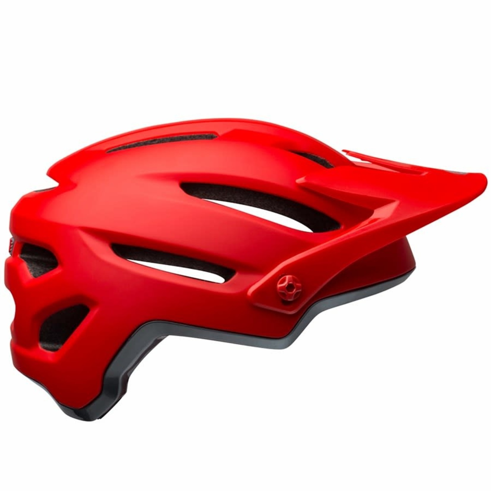 Bell Bell - Helme 4forty MIPS matte/gloss red/gray