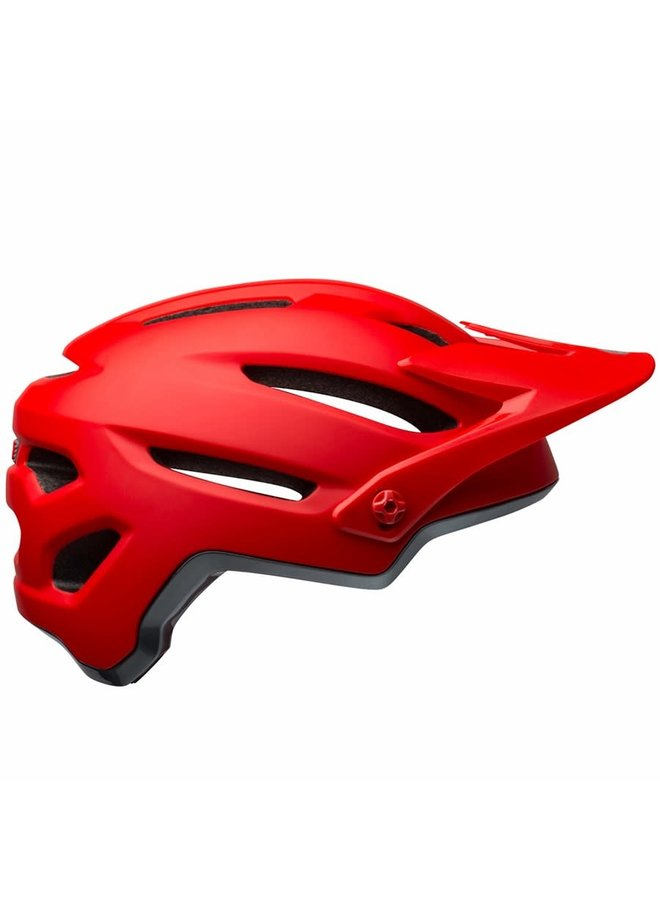 Bell - casco 4forty MIPS matte/gloss red/gray