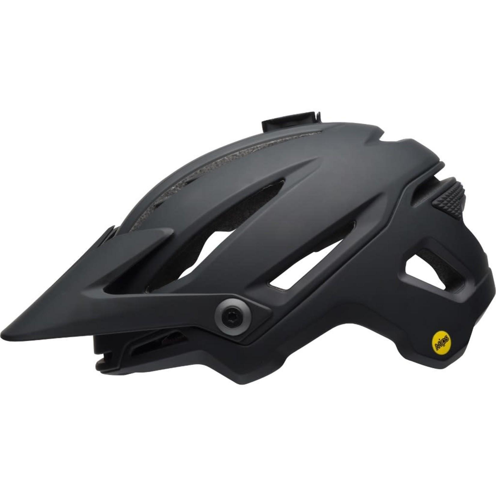 Bell Bell - Helme Sixer - Mat gloss black