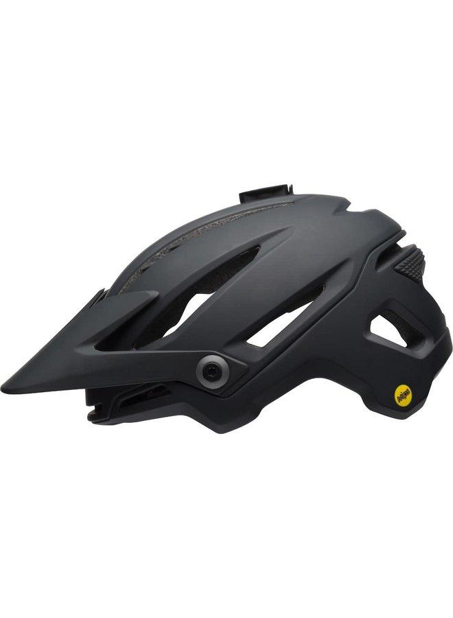 Bell - casco Sixer - Mat gloss black