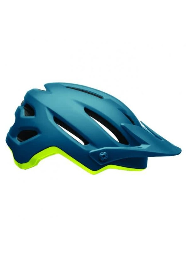 Bell  - casco 4forty MIPS blu/hivz