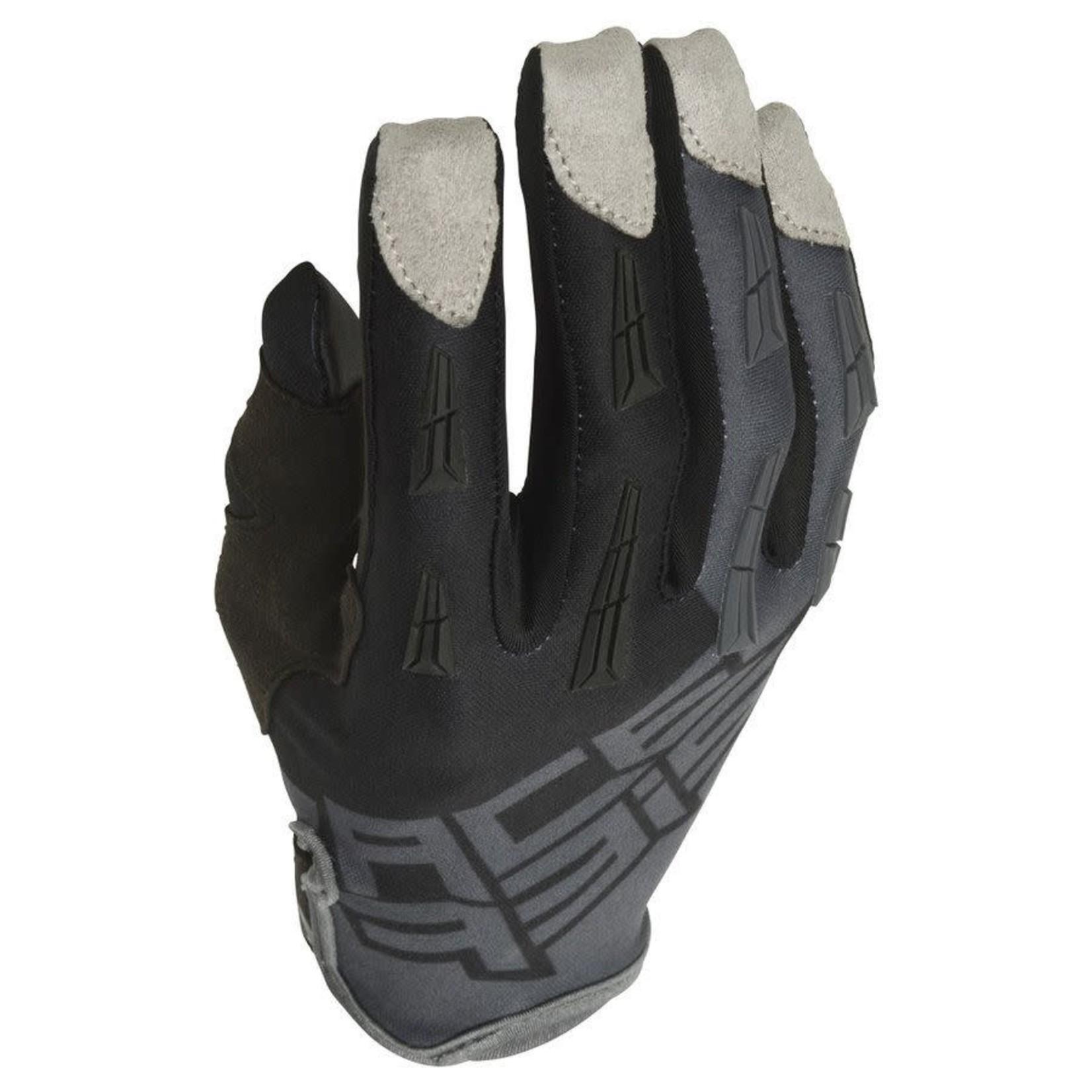 ACERBIS Acerbis - Handschuhe MX X-H GREY/BLACK