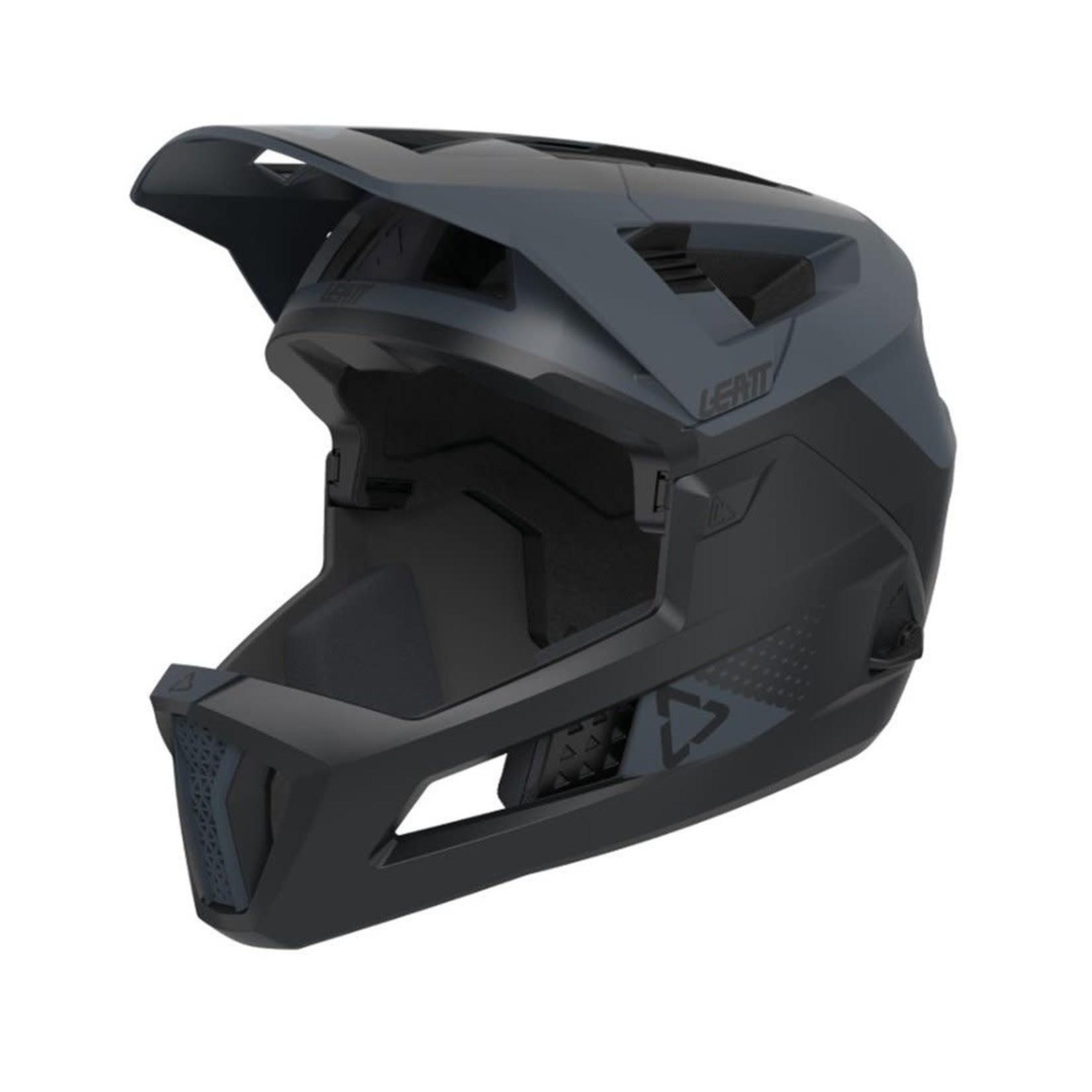 LEATT Leatt - Helme MTB 4.0 Enduro Nero