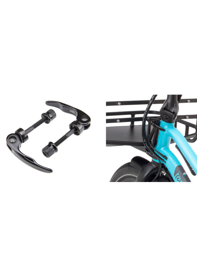 TERN - Quick Release CMT