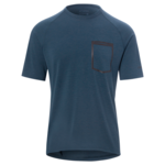 Giro GIRO - maglietta Venture Roust Jersey - Portaro grey