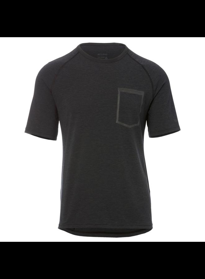 GIRO - maglietta Venture Roust Jersey - Black