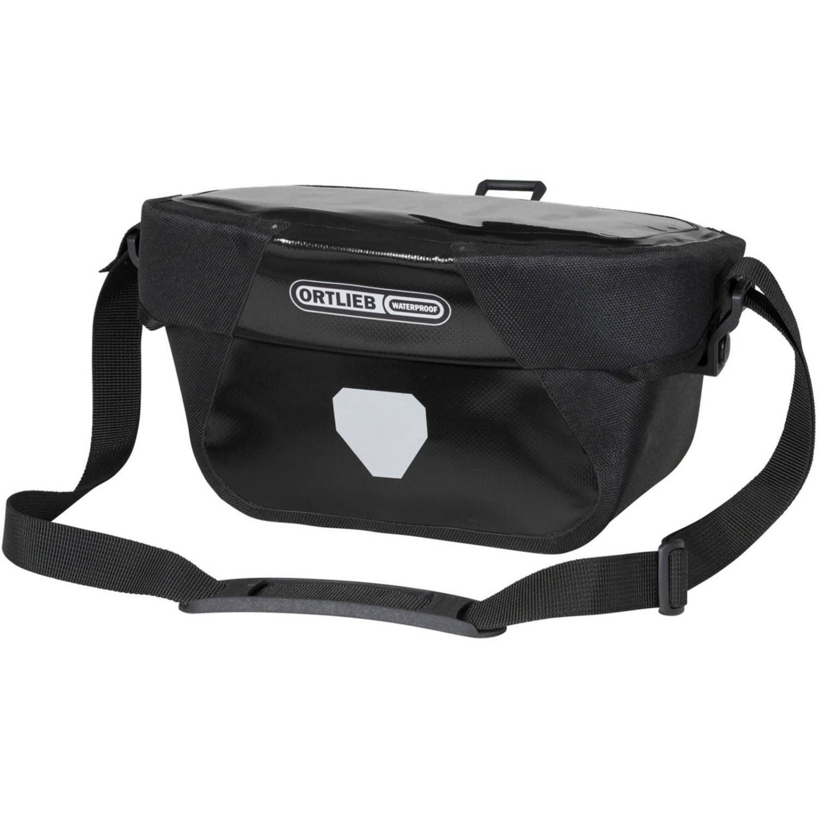 ORTLIEB ORTLIEB - Tasche Ultimate Six Classic 5L Nera