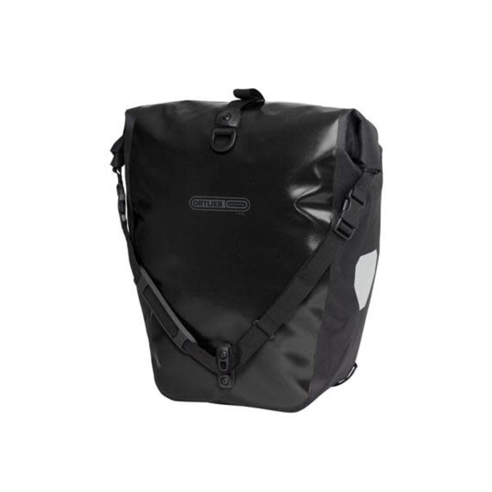 ORTLIEB ORTLIEB - Back-Roller Free Black
