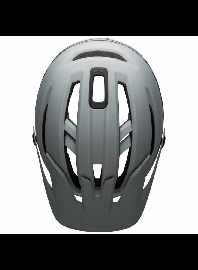 BELL - casco Sixer - Gloss grays