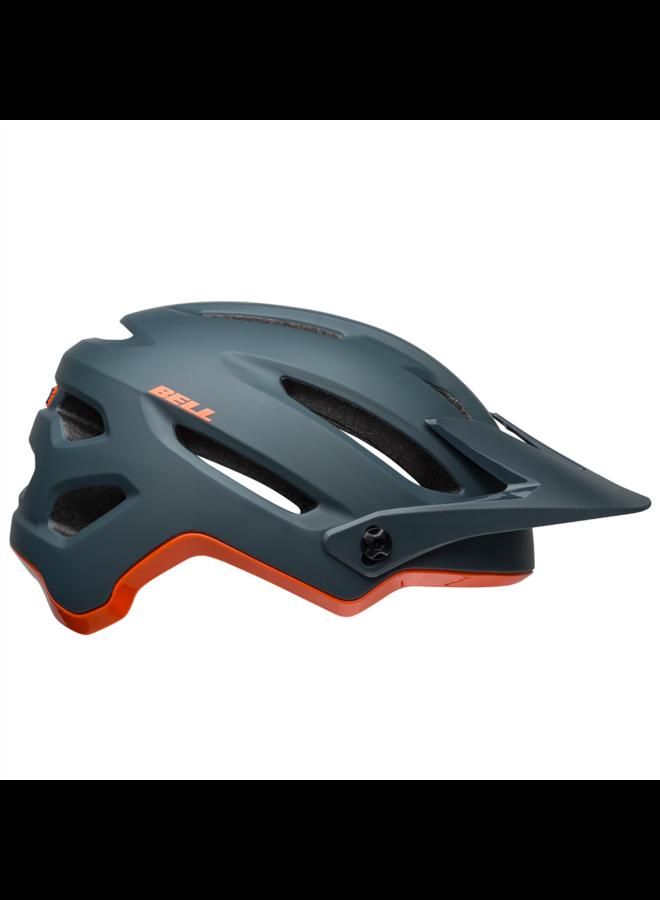 Bell - casco 4Forty MIPS matte/gloss slate/orange