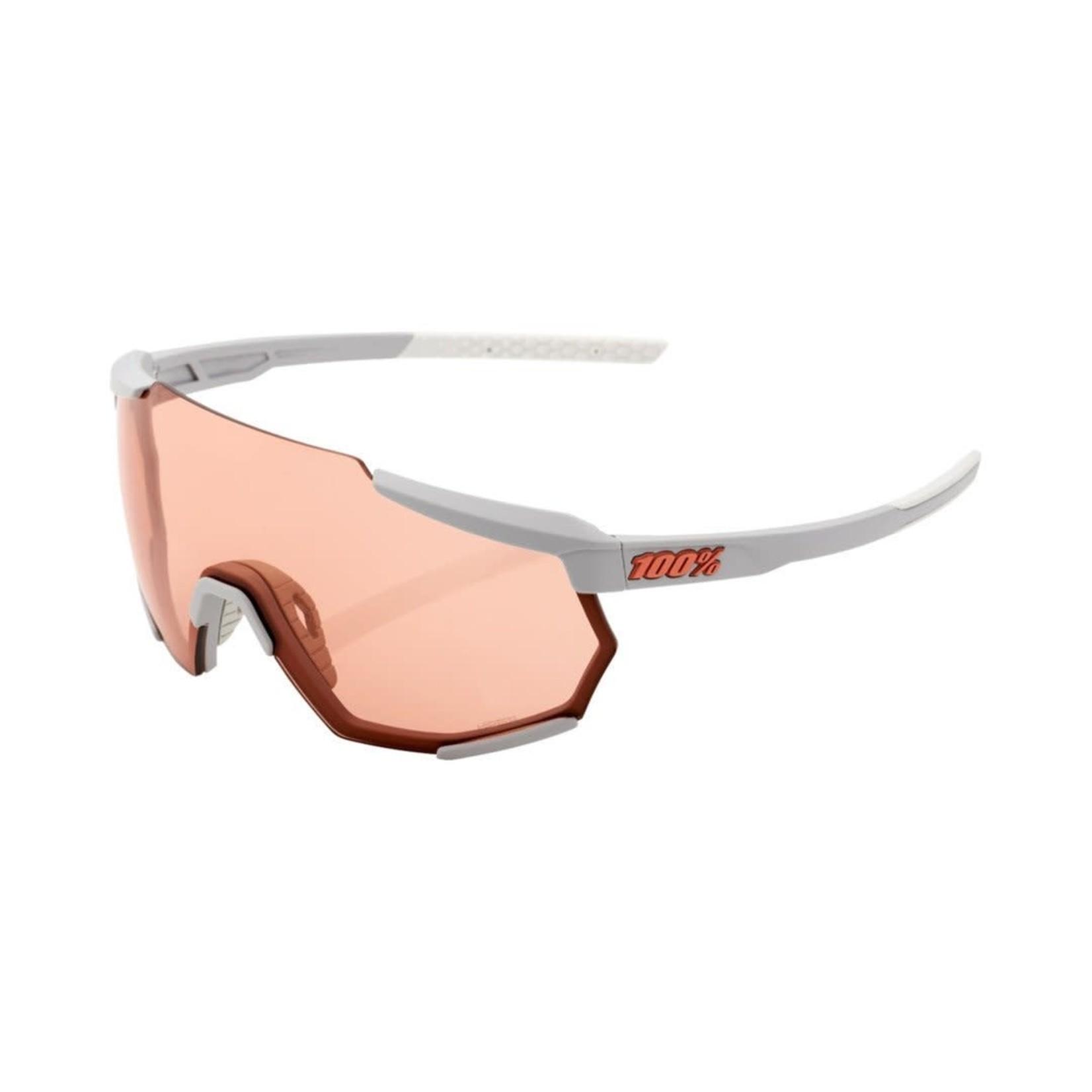 100% 100% - Occhiali Racetrap