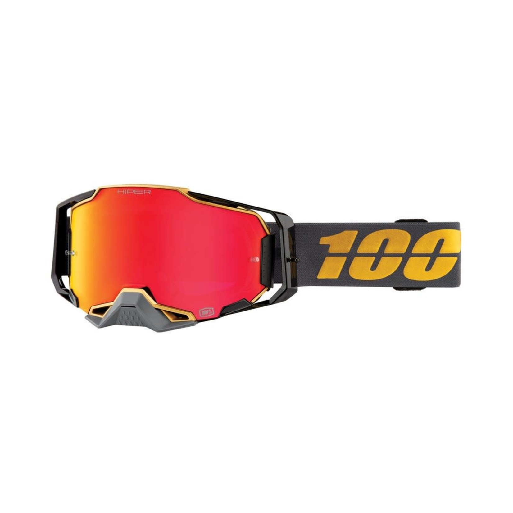 100% 100% - Maschera Armega Falcon 5