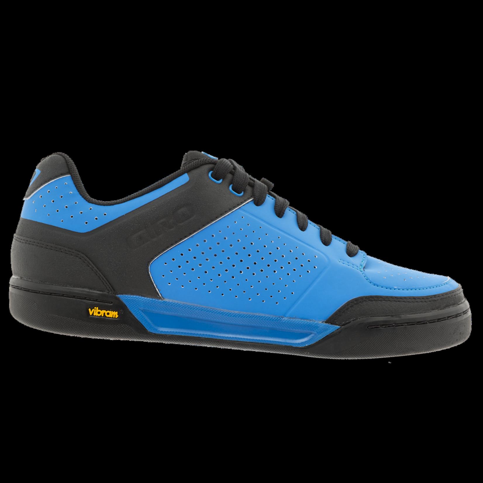 Giro Giro - scarpe Riddance blue jewel/black