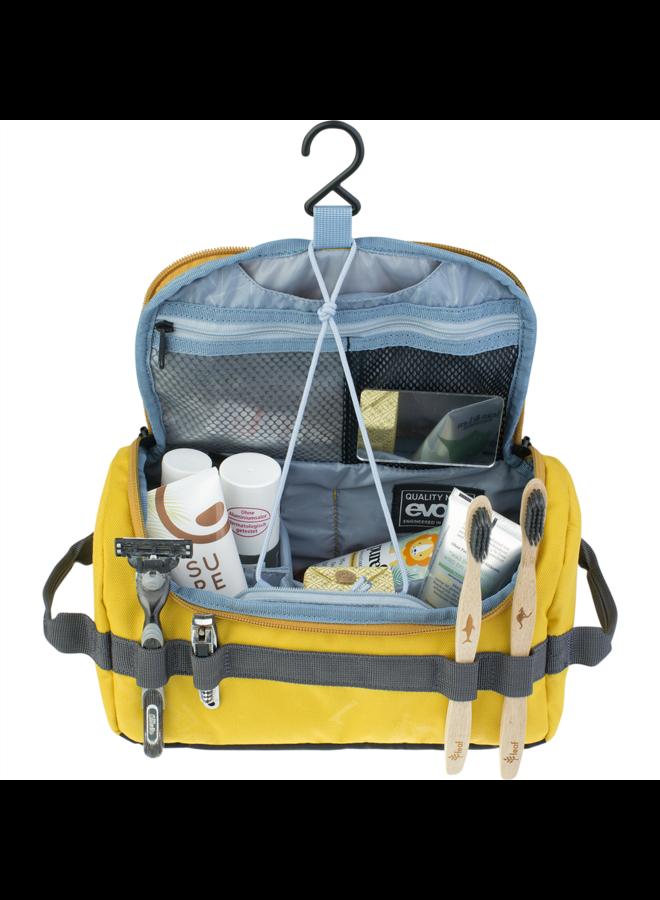 EVOC - borsa viaggio wash bag 4L multicolor