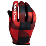 Race Face Race Face - Handschuhe Indy red