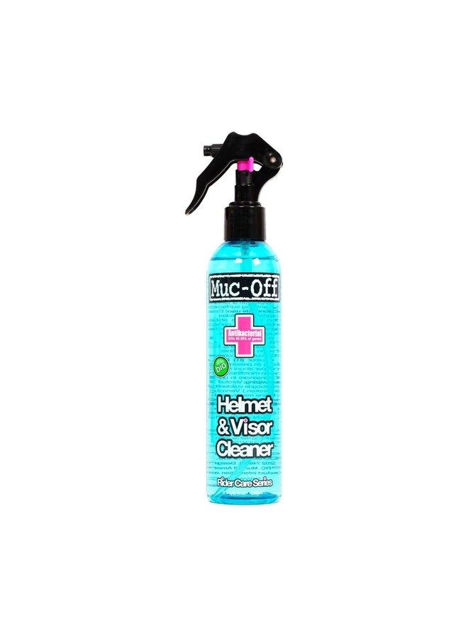 Muc-Off - Spray per occhiali ed elmetto