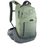 EVOC EVOC - zaino Trail Pro 16L light olive/carbon grey (S/M)