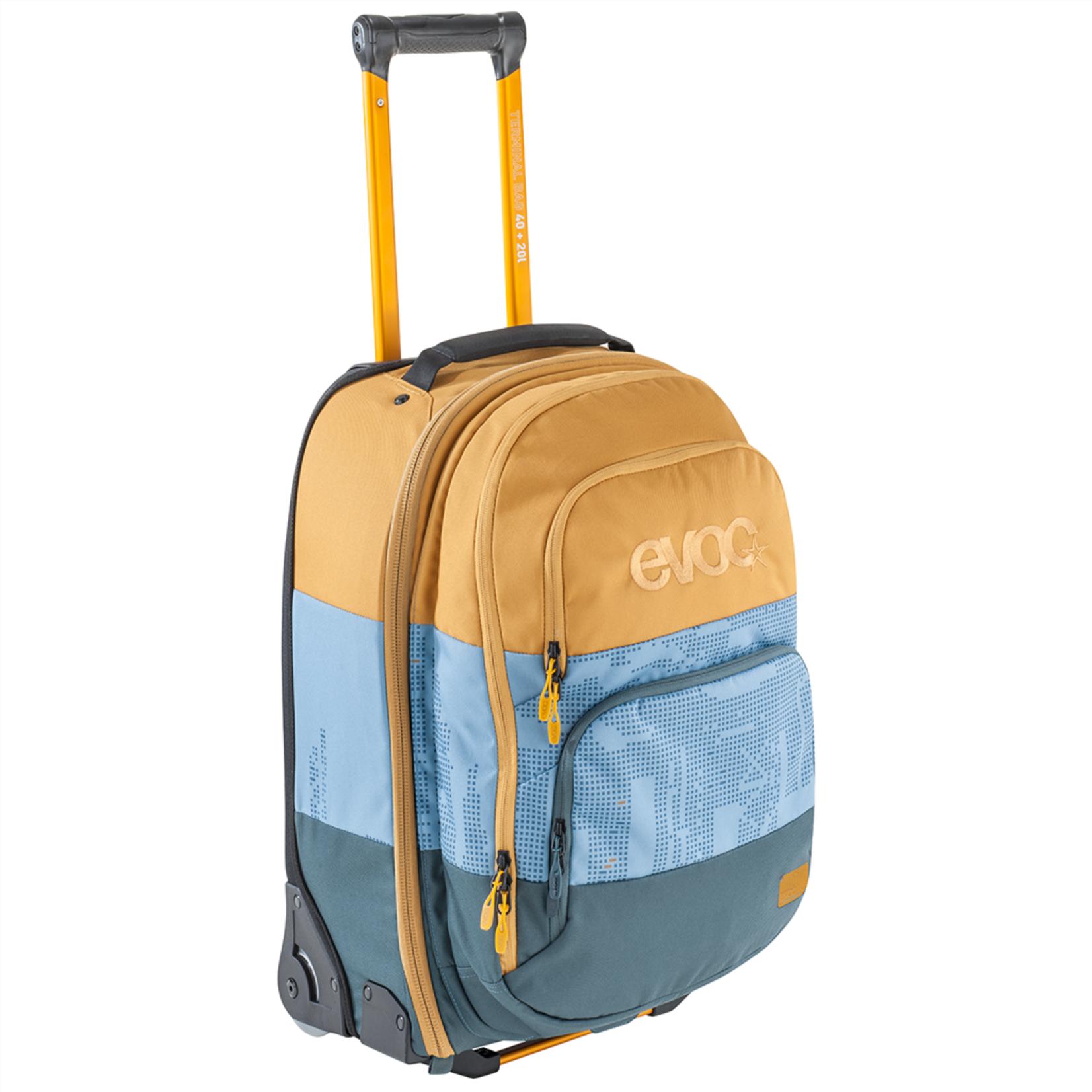 EVOC EVOC - valigia Terminal Bag 40L+20L