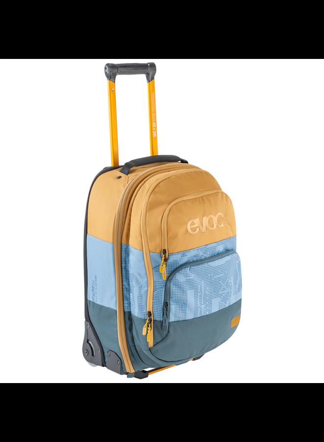 EVOC - valigia Terminal Bag 40L+20L