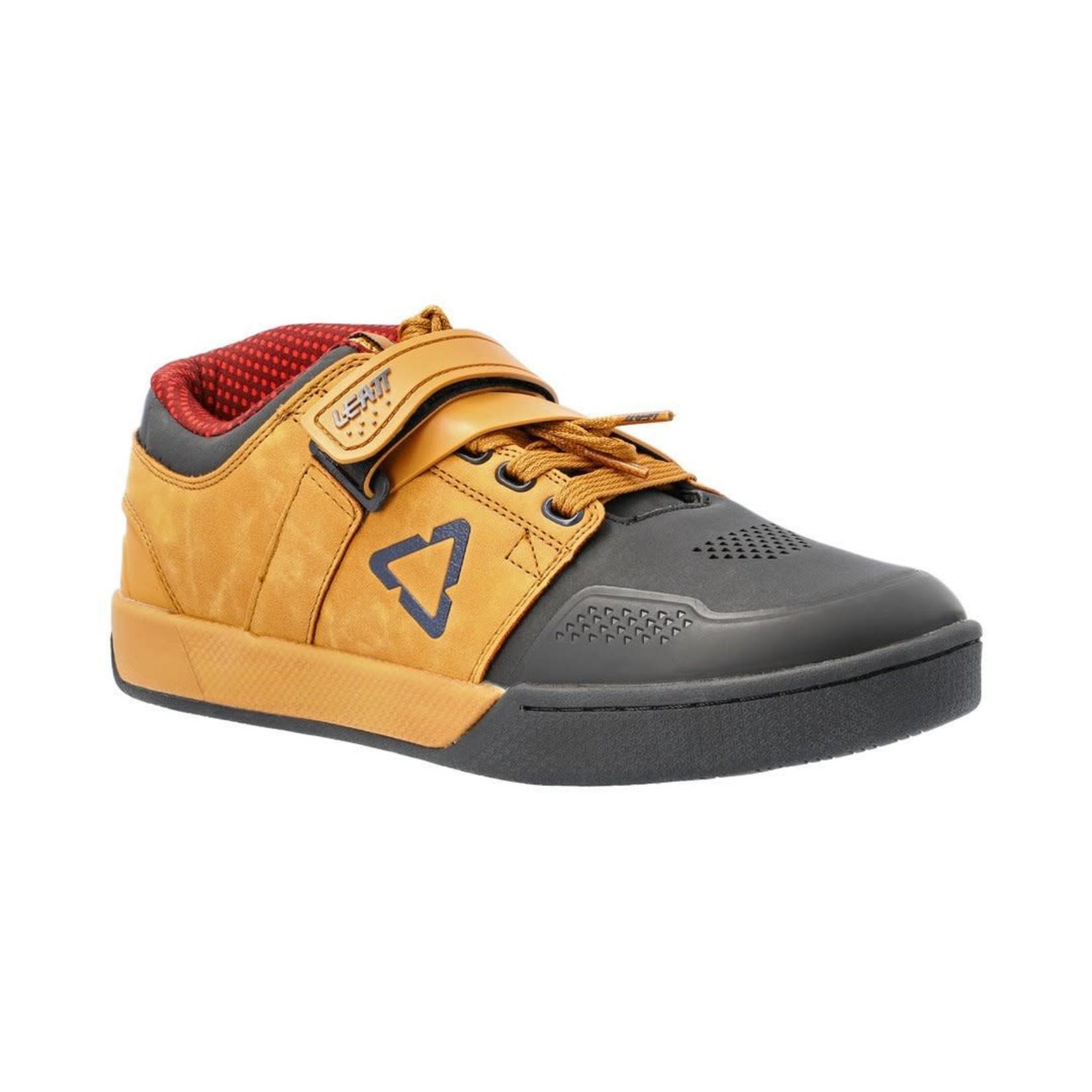 LEATT LEATT - scarpe DBX 3.0 CLIP sabbia
