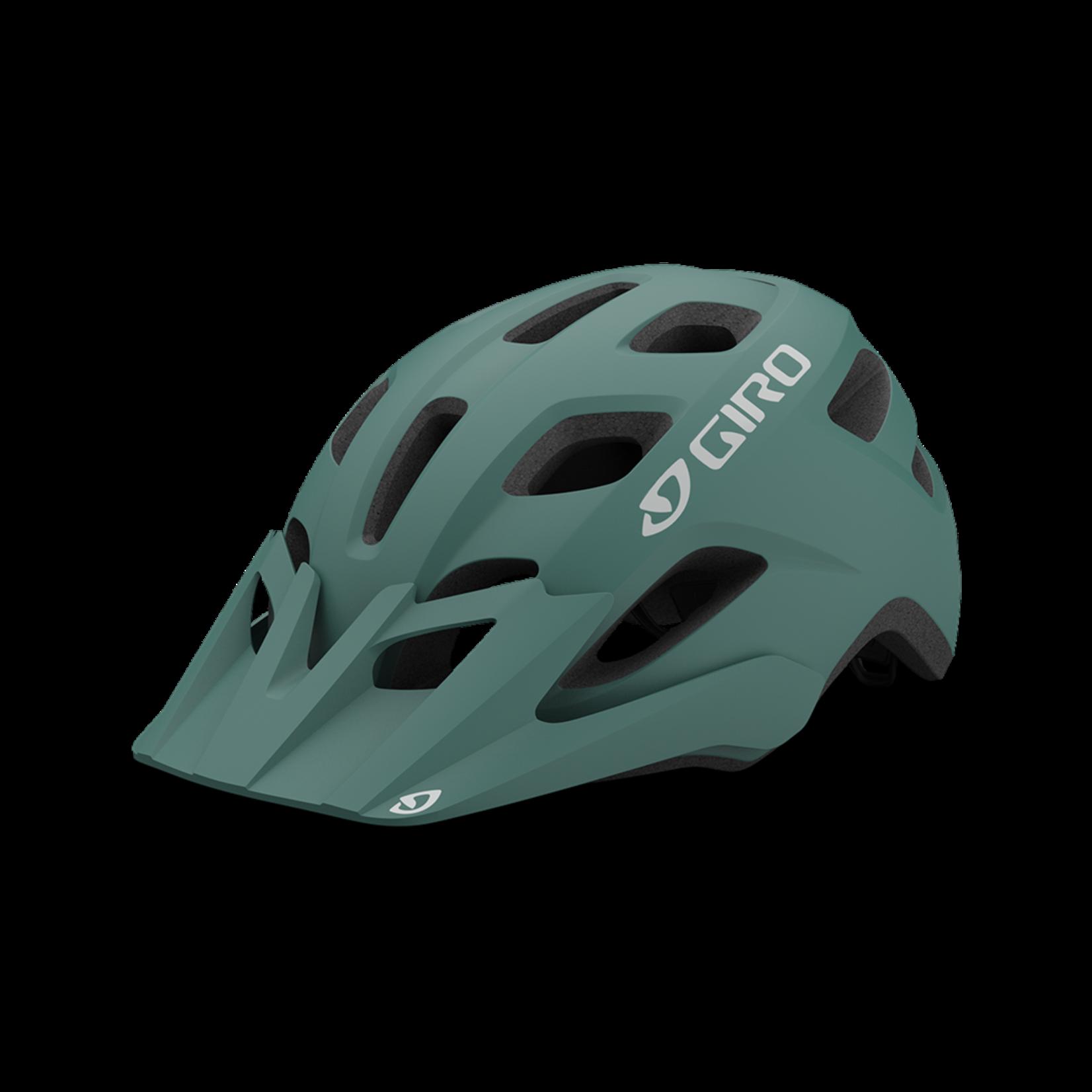 Giro Giro - Helme Fixture MIPS - matte grey green U