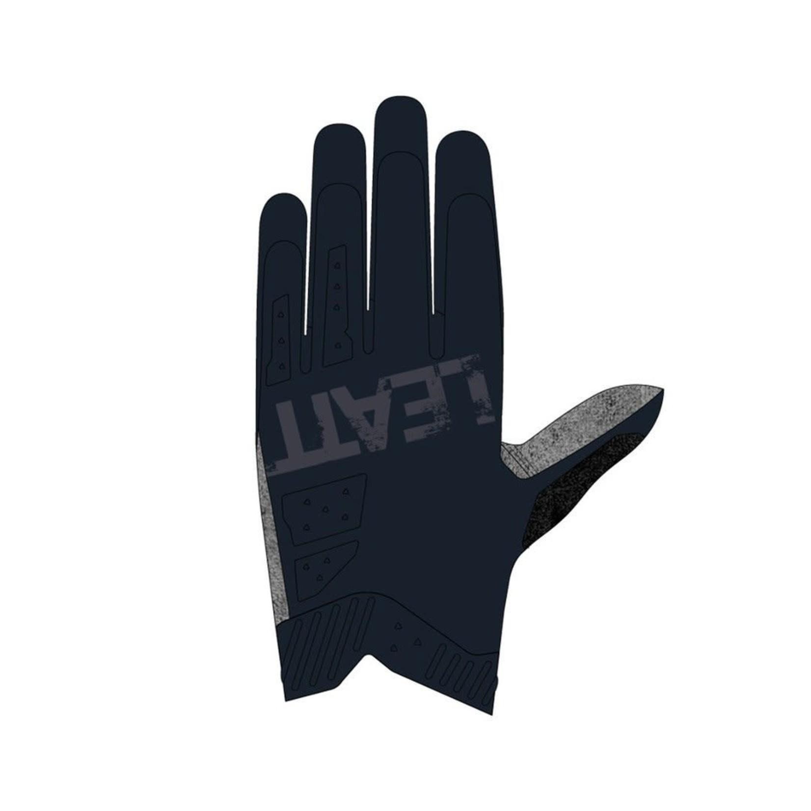 LEATT Leatt - Handschuhe MTB 1.0 GripR Nero