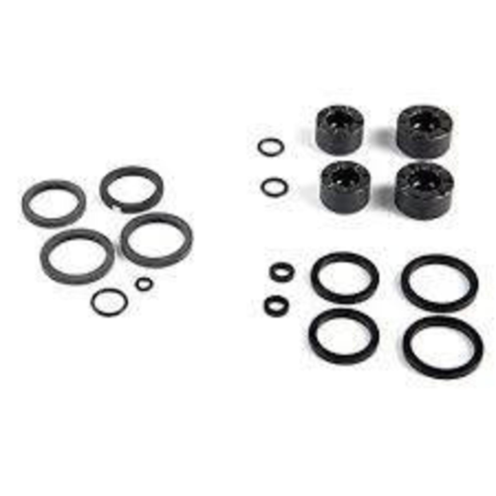 SRAM SRAM - kit pistoni e o-ring R/RS/RSC (A1-B1)