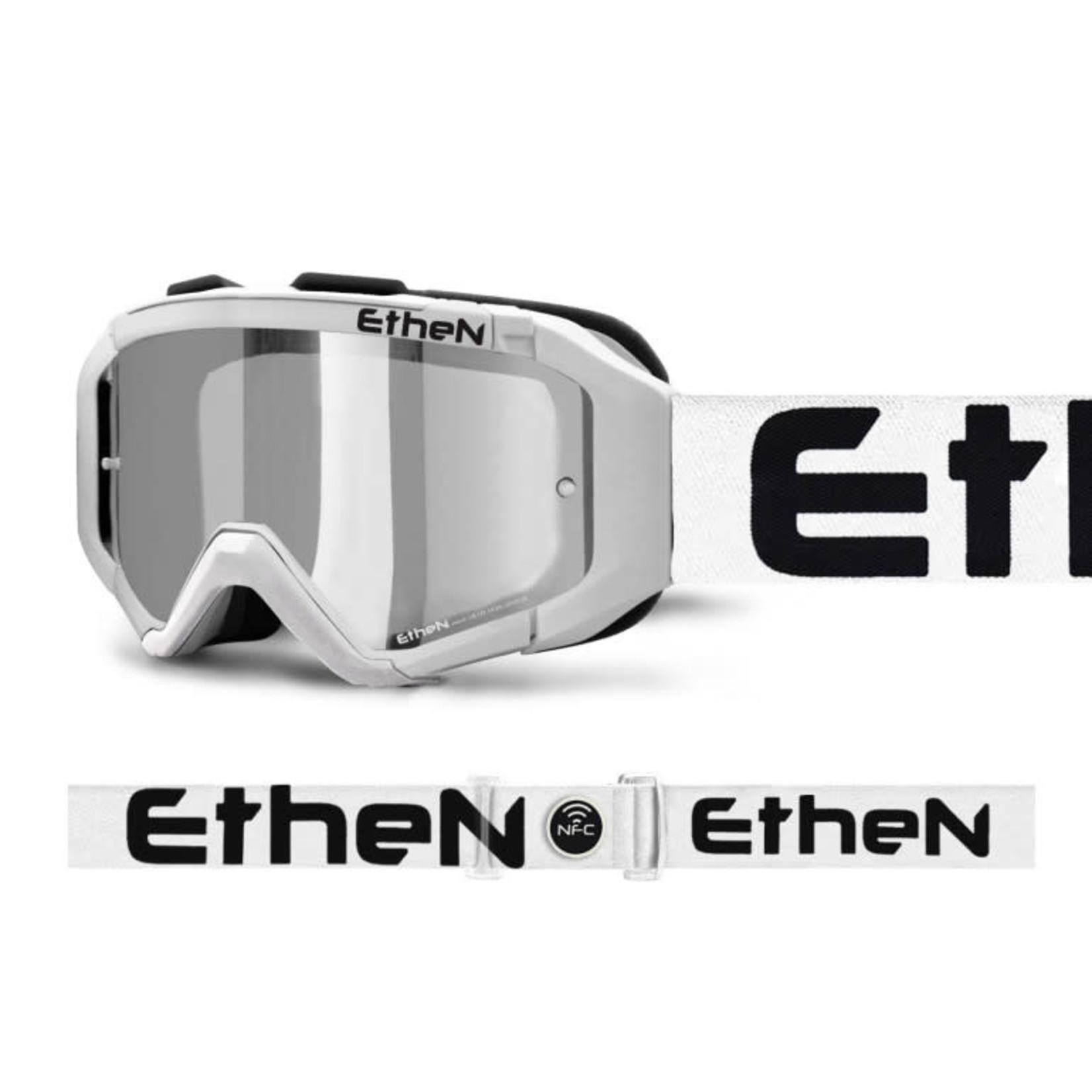 Ethen Ethen - occhiale Astrolux yellow lente mirror red