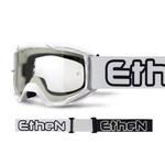 Ethen Ethen - maschera GP06 arancio nero