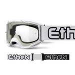 Ethen Ethen - maschera OTG06 Basic bianco nero
