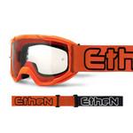 Ethen Ethen - maschera OTG06 Basic arancio nero