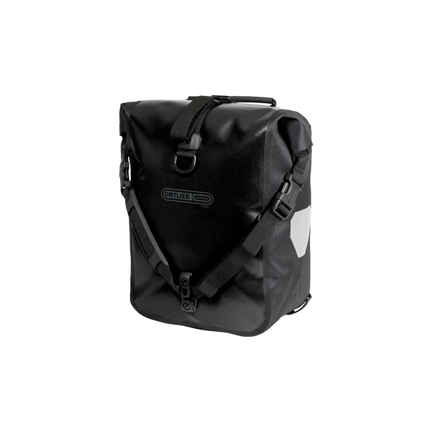 ORTLIEB ORTLIEB - Taschen Sport-Roller Free QL2.1 25L - rust-black
