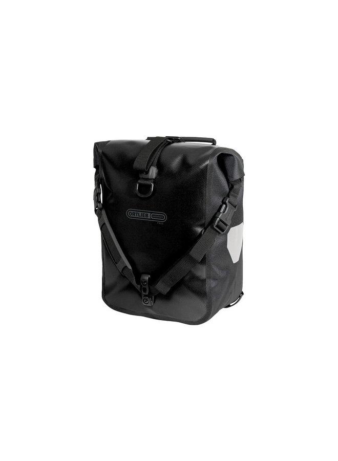 Copy of ORTLIEB - borse Sport-Roller Free QL2.1 25L - rust-black