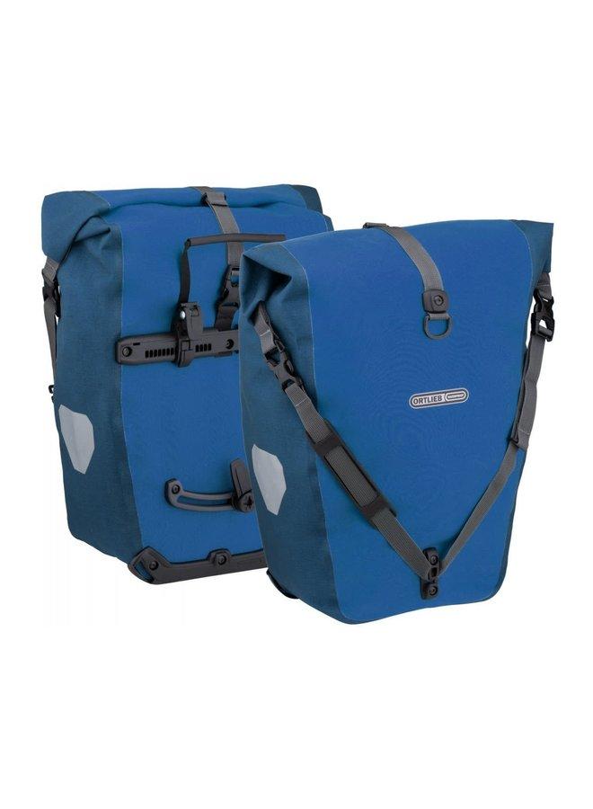 ORTLIEB - borse Back-Roller Plus QL2.1 40L - denim/steel blue