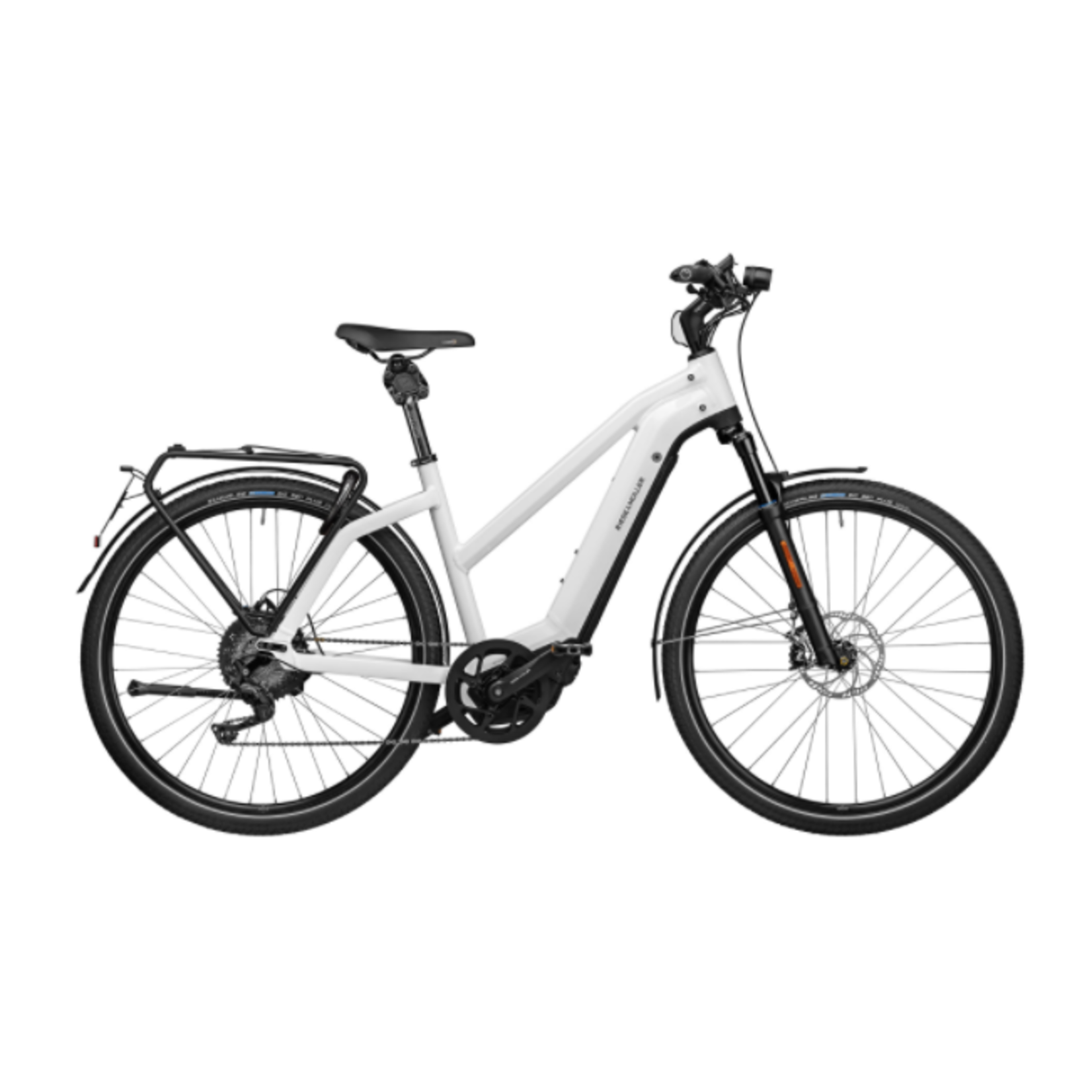 RIESE&MÜLLER RIESE&MÜLLER - Charger3 Mixte