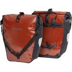 ORTLIEB ORTRLIEB - borse Back-Roller Free QL2.1 40L - rust/black