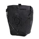 ORTLIEB ORTLIEB - borsa Back-Roller Design Symmetry QL2.1 20L - black