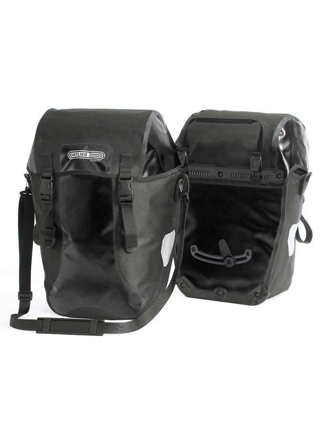 ORTLIEB - borse Bike-Packer Classic QL2.1 40L - black