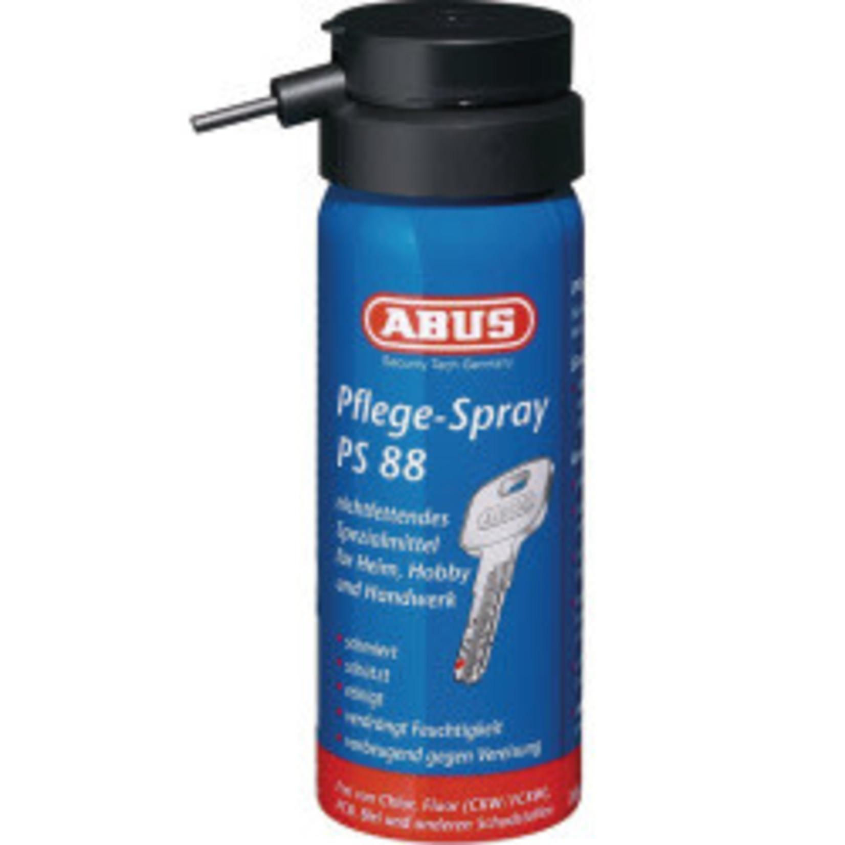 ABUS Abus - Spray lubrificante per serrature