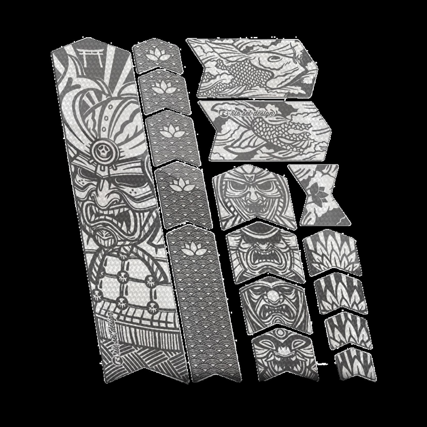 Rie Sel Design RIESEL - frametape 3000 japan