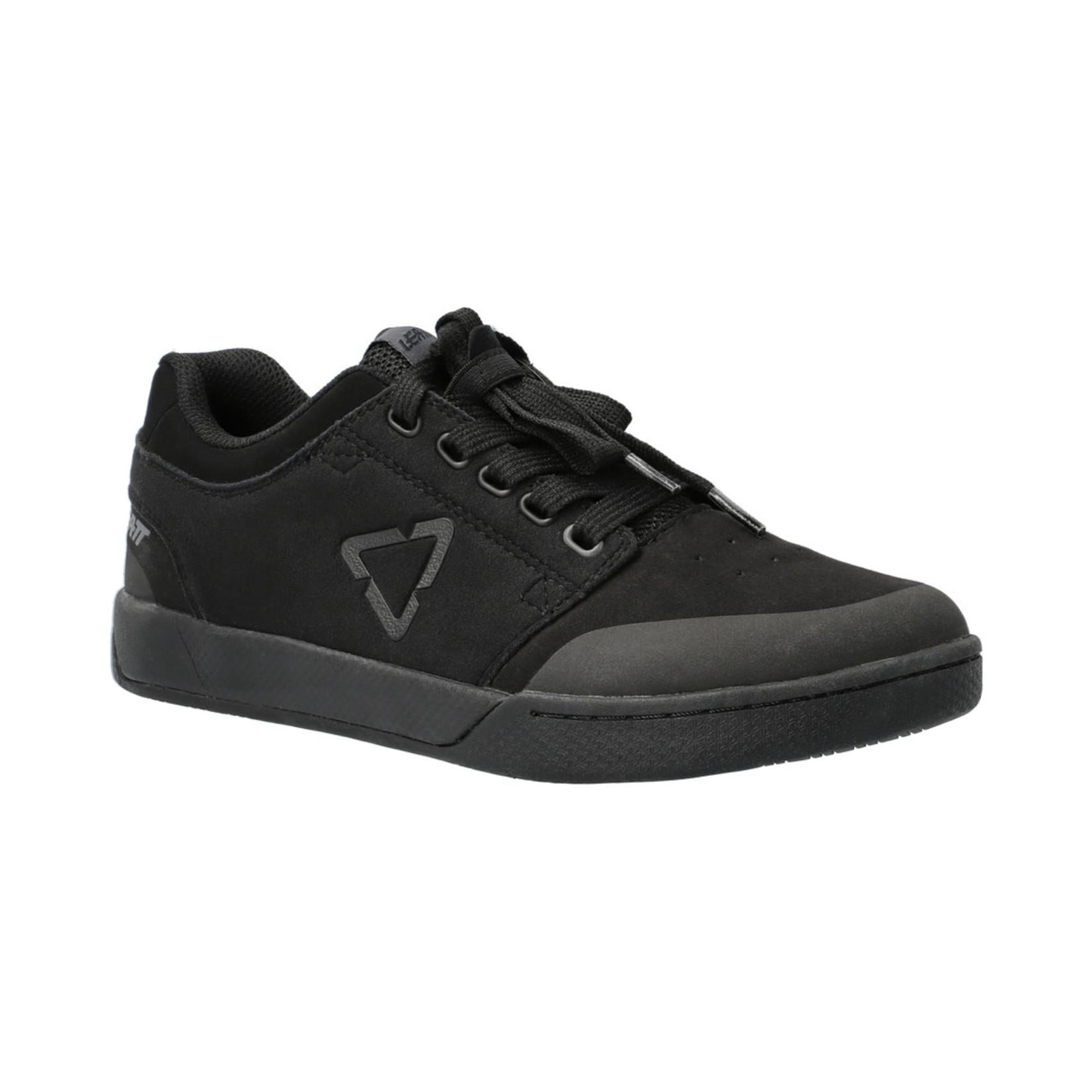 LEATT LEATT - scarpe DBX 2.0 Flat - Black